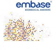 پایگاه اطلاعاتی embase